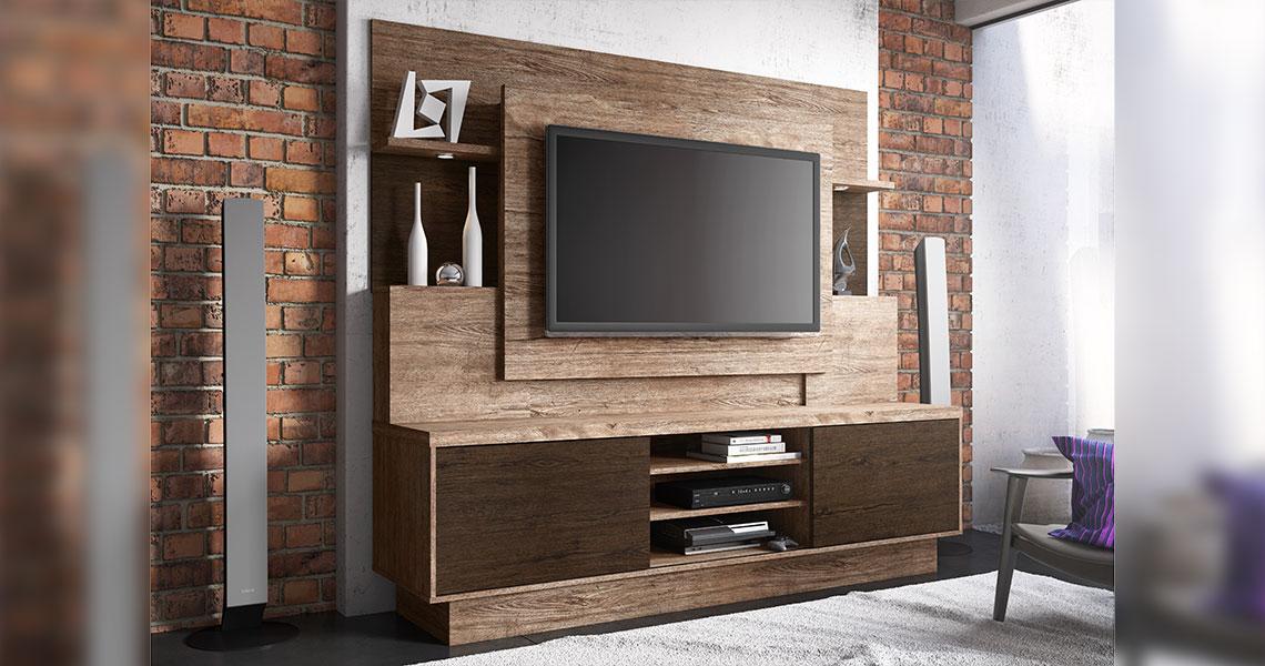 home interiors en linea. Home for TV until 55  Aron Linea Brasil