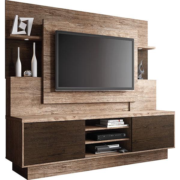 Home para tv de at 55 aron smart for Muebles para smart tv 55