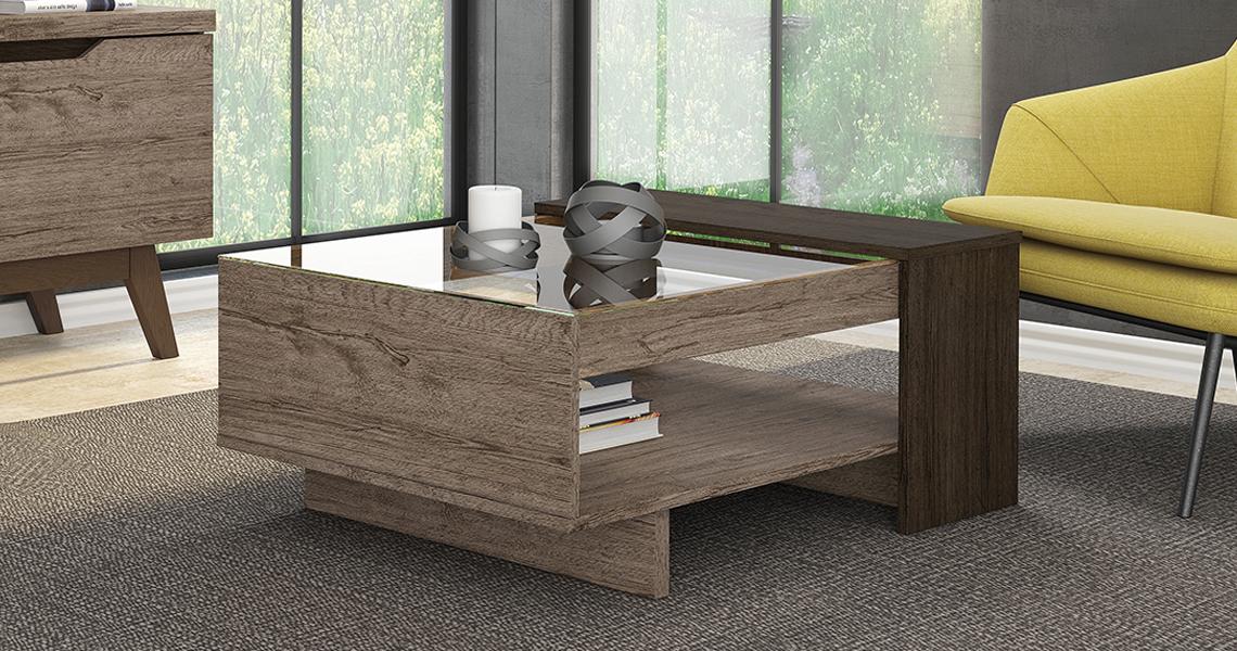 Center table Monet – Linea Brasil
