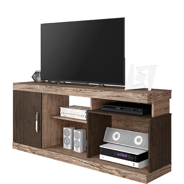Rack para TVs de até 50″ Malibu
