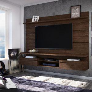 Painel para TVs de até 65″ Amsterdam – Linea Brasil