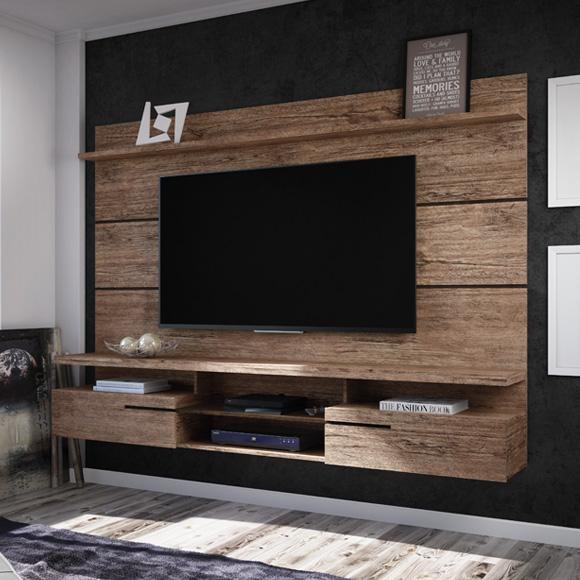 Painel para TVs de até 65″ Amsterdam
