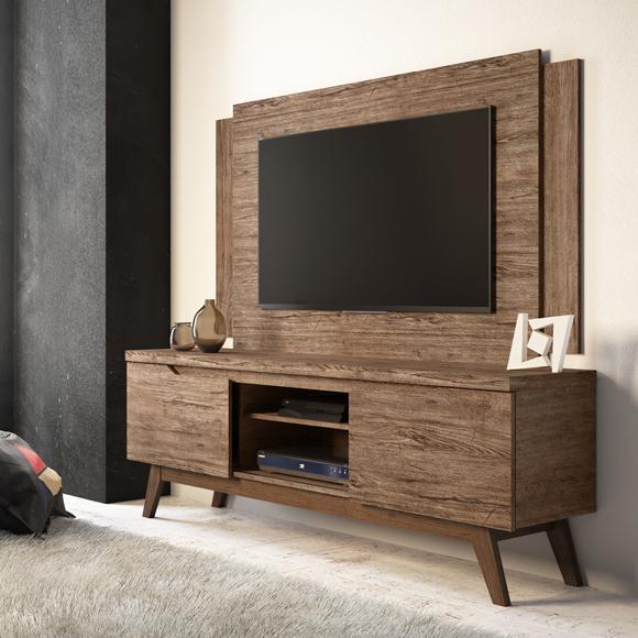 Painel Extensível para TVs de até 55″ Florença