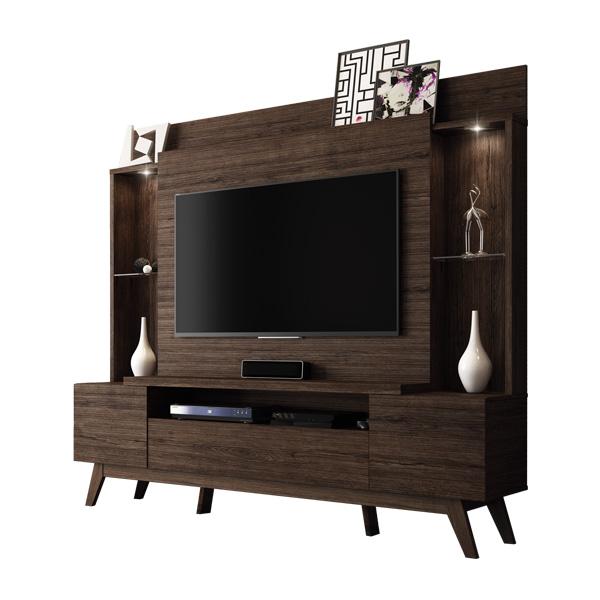 Home for TVs until 55″ Taurus – Linea Brasil