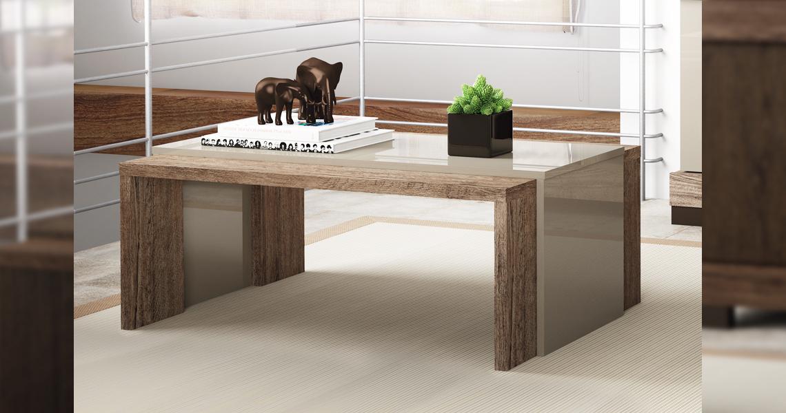 Center table Helena – Linea Brasil