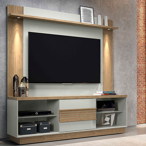 Canoas TV Stand