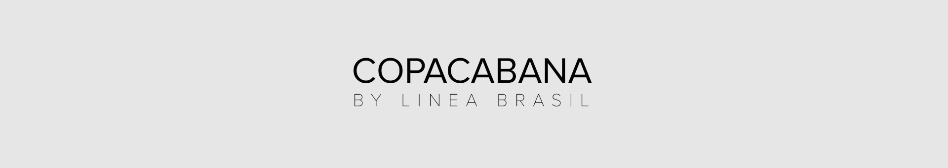 Copacabana Entertainment Center