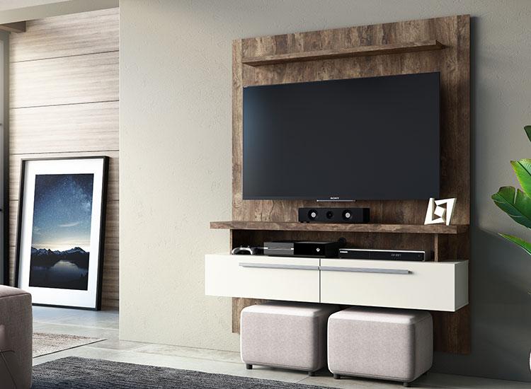 Caju TV Panel