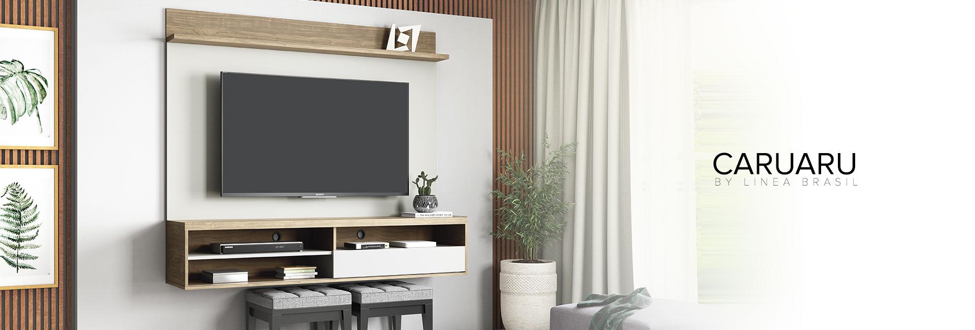 Painel para TV  Caruaru