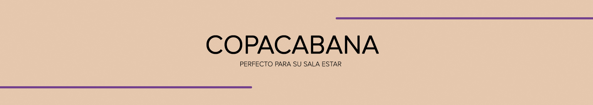 Centro de entretenimento Copacabana