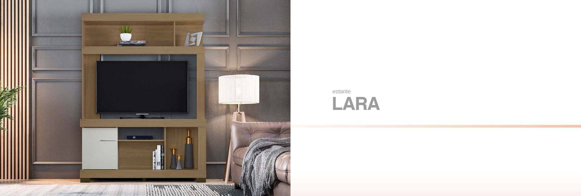 Centro de entretenimento Lara