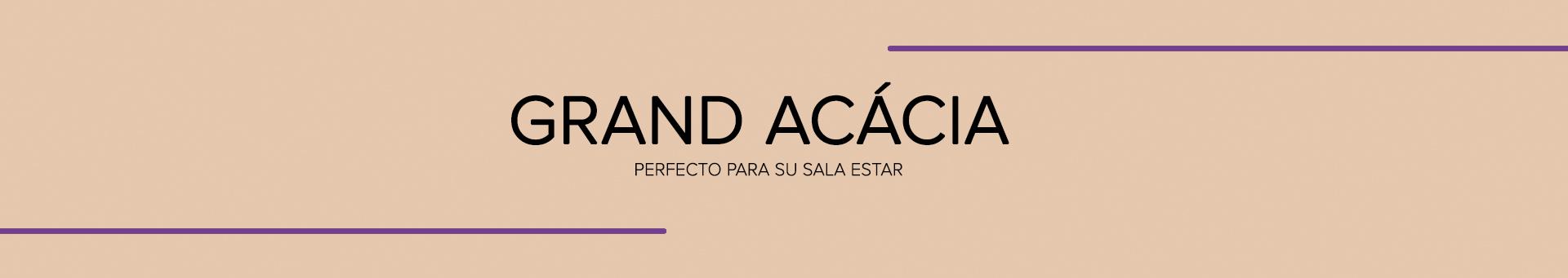 Centro de entretenimento Grand Acácia
