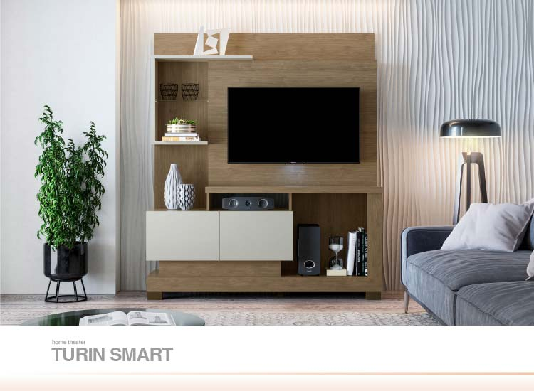 Turin Smart Entertainment Center