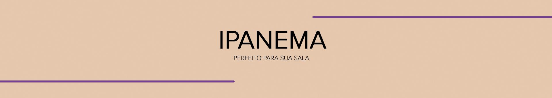 Estante para TV Ipanema