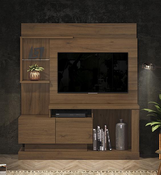 Home para TV Turin Smart
