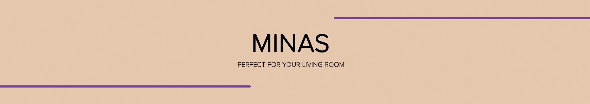 Minas TV Stand