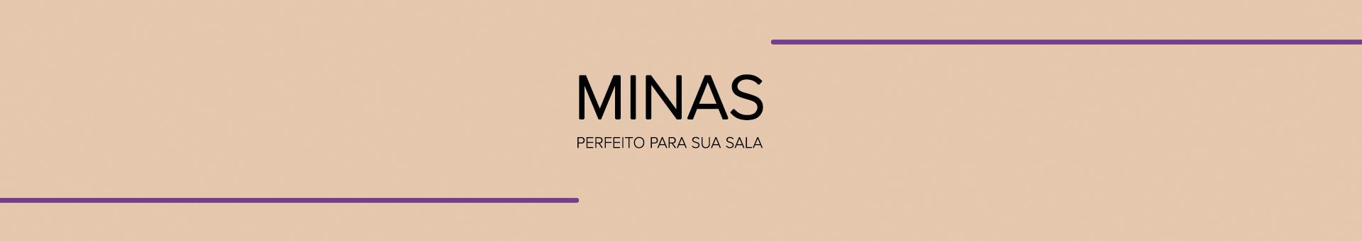 Rack para TV  Minas