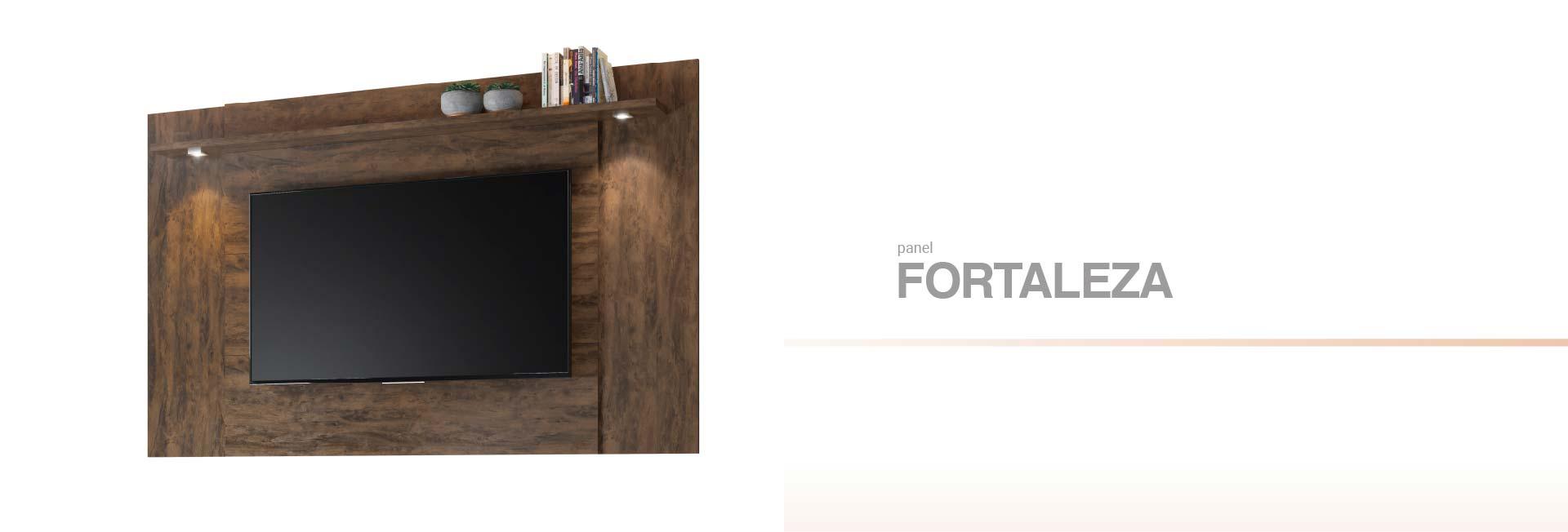 Panel Fortaleza