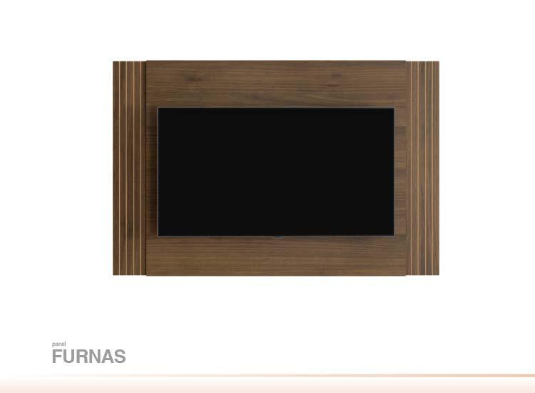 Furnas TV Panel
