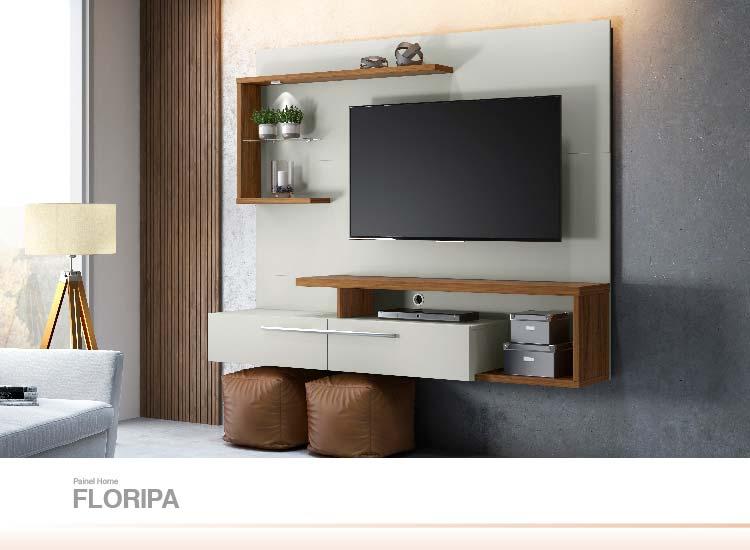 Painel para TV  Floripa