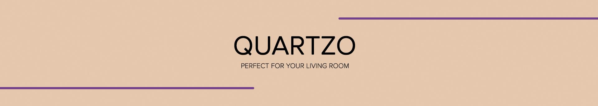 Quartzo TV Stand