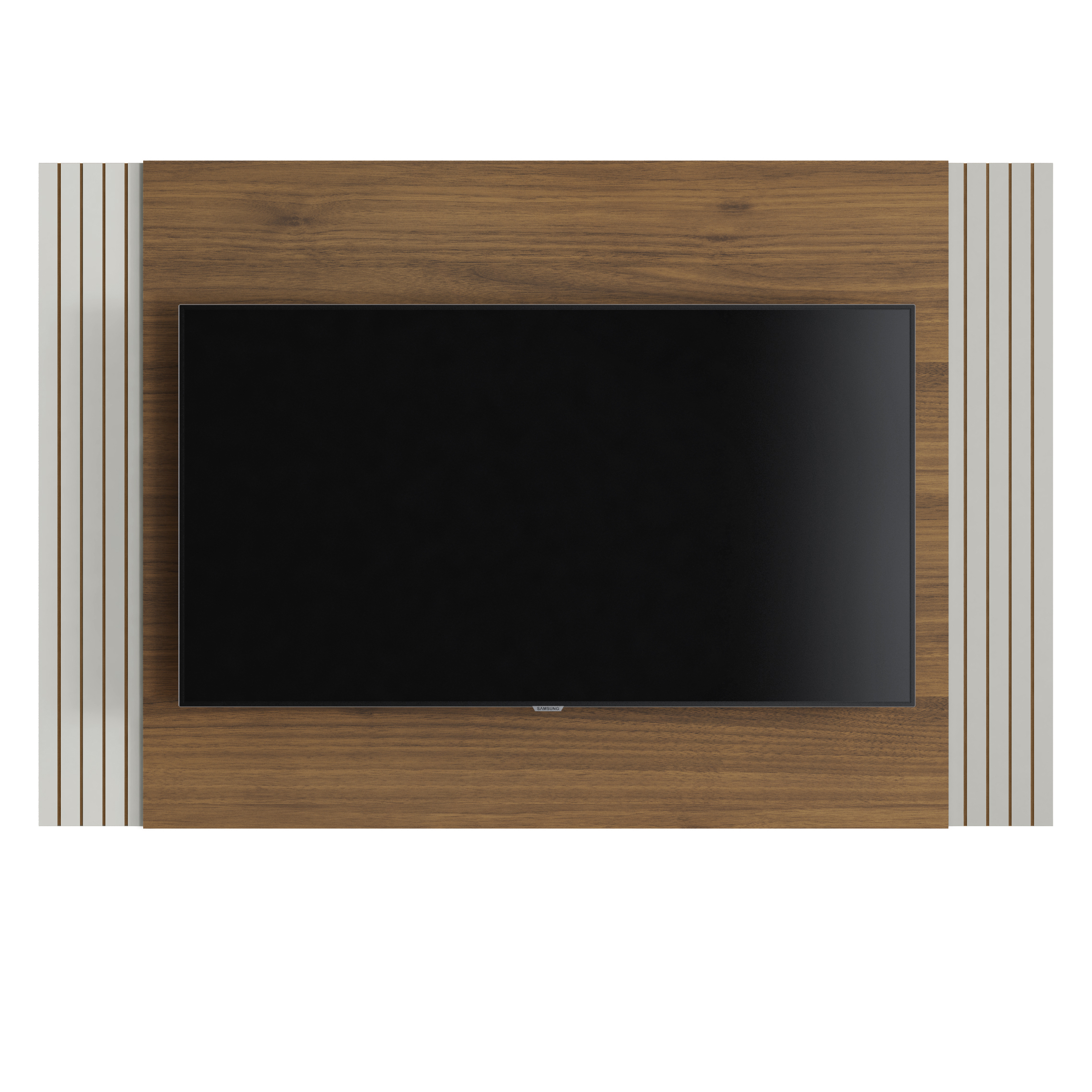 Painel para TV Furnas