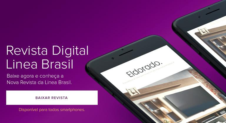 A Revista da Linea Brasil