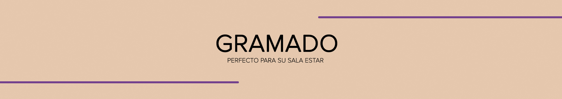 Rack Gramado