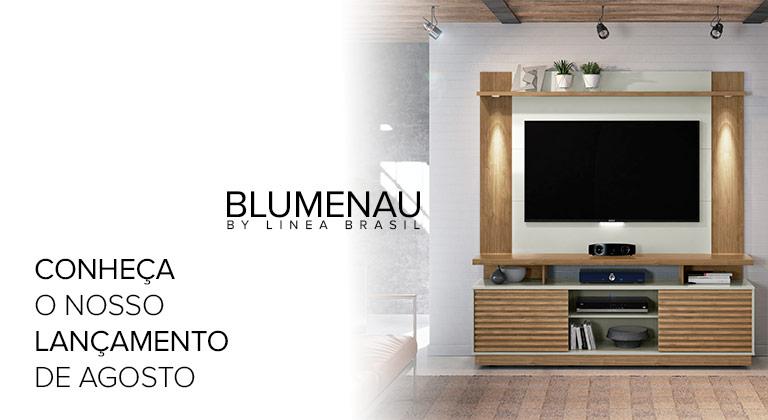 Lançamento Rack Blumenau