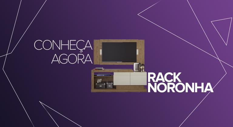 Lançamento Rack Noronha