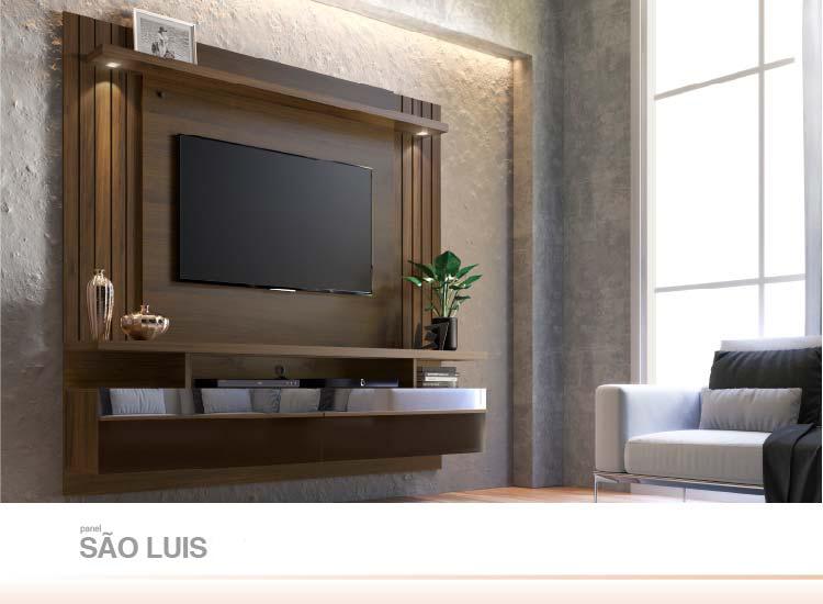 Panel São Luís