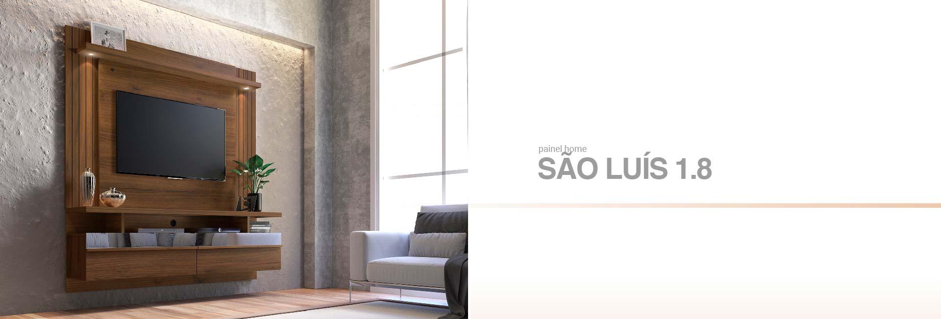 Painel para TV São Luís