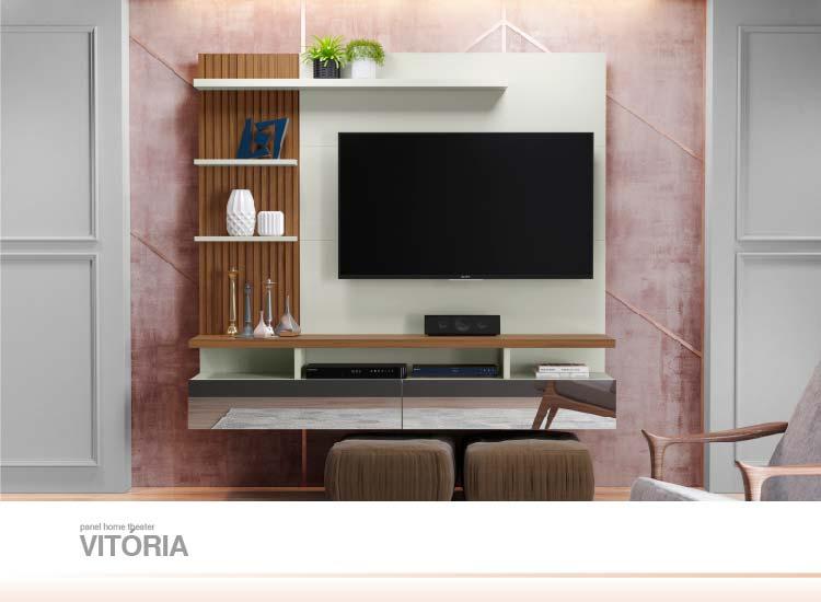 Vitória TV Panel