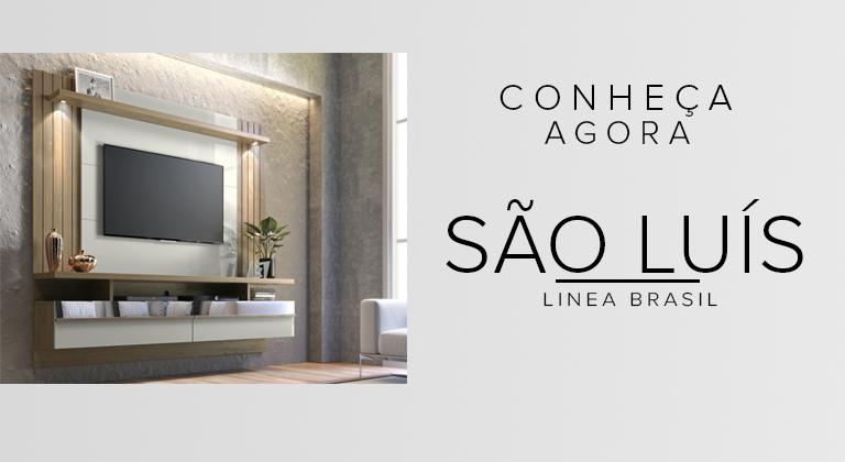 Lançamento Painel  São Luís