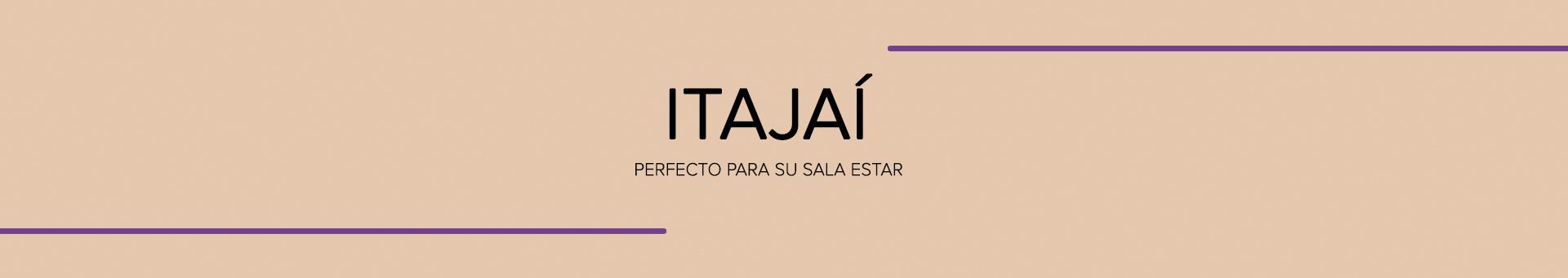 Home para TV Itajaí