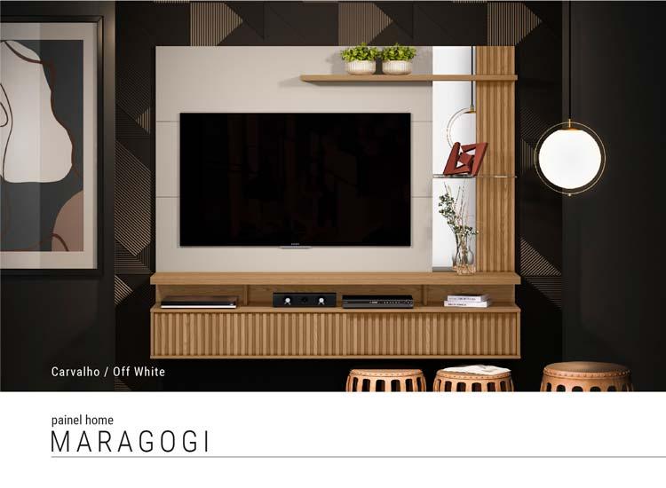 Painel Home Maragogi