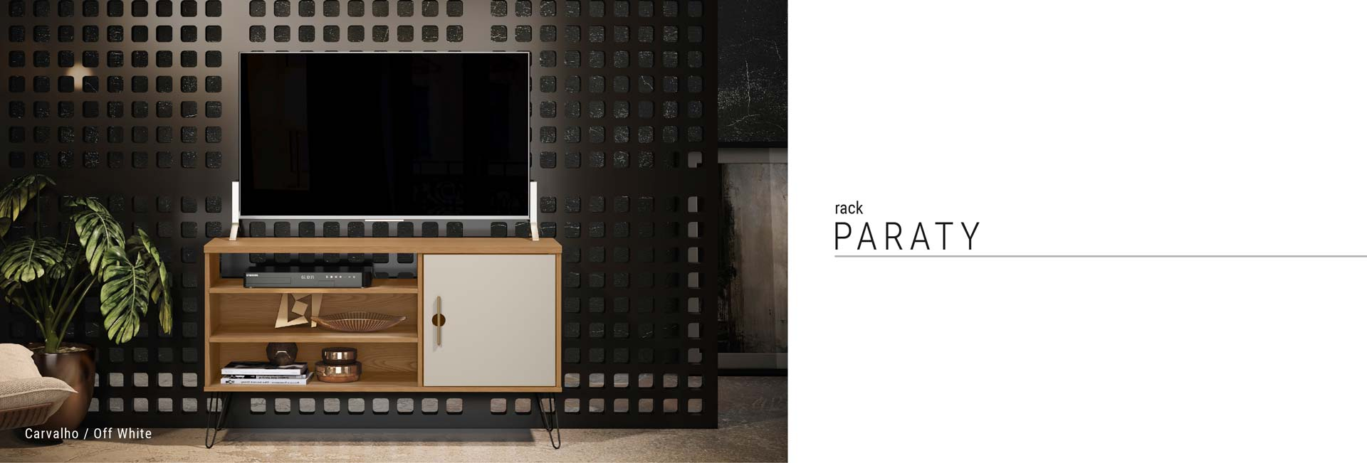 Rack Paraty