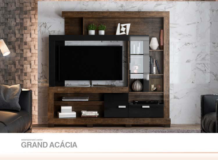 Grand Acacia Entertainment Center