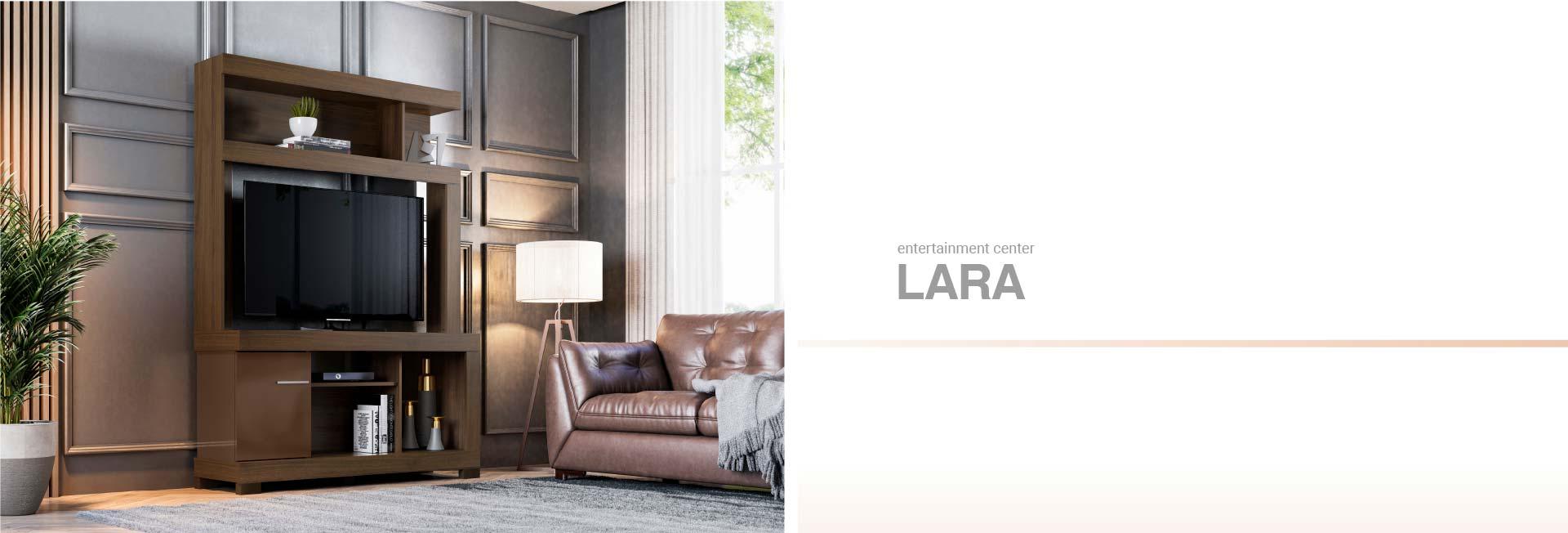 Lara Entertainment Center