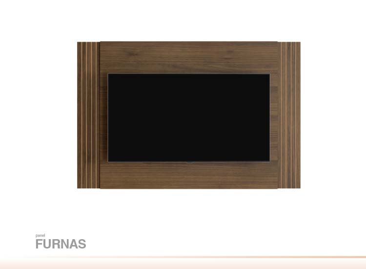 Furnas TV Panel