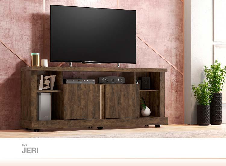 Jerí TV Stand
