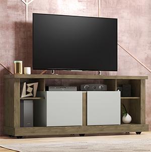 Rack para TV  Jerí