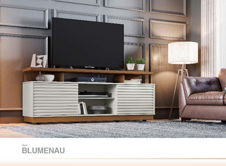 Blumenau TV Stand
