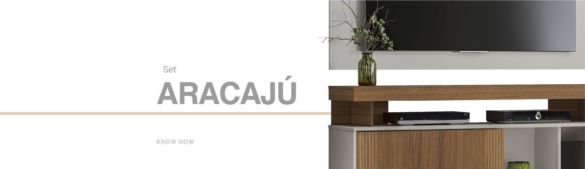 Lançamento Conjunto Aracajú