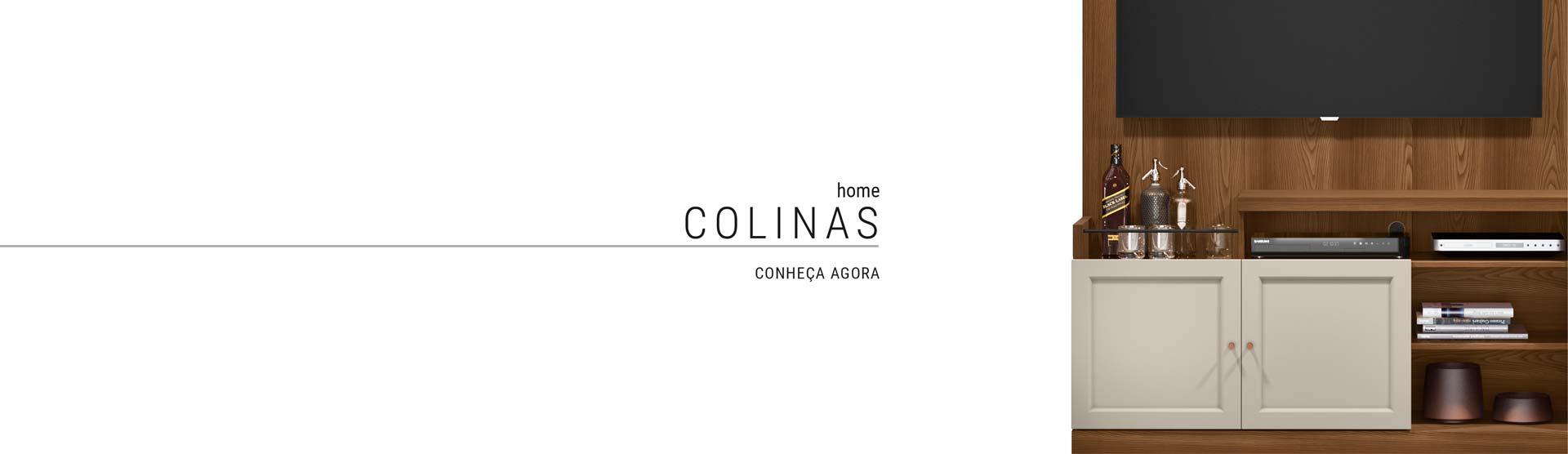Home Colinas