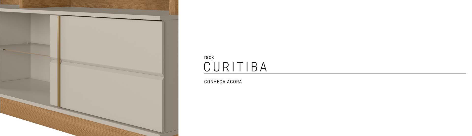 Rack Curitiba