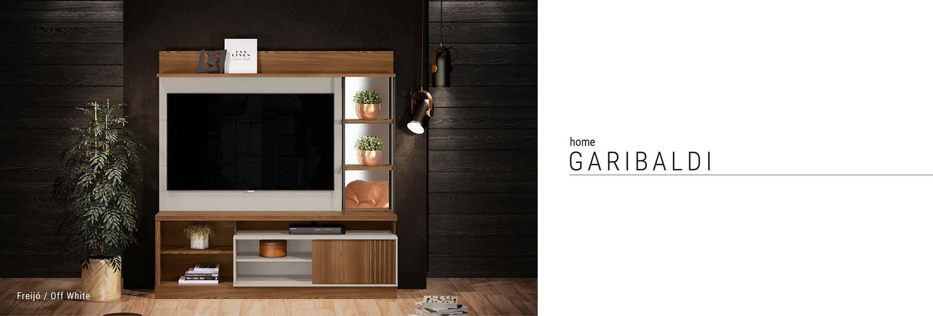 Home Garibaldi