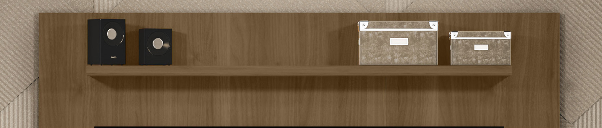 Painel Home New Caju 1.7