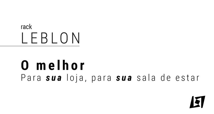 Rack Leblon
