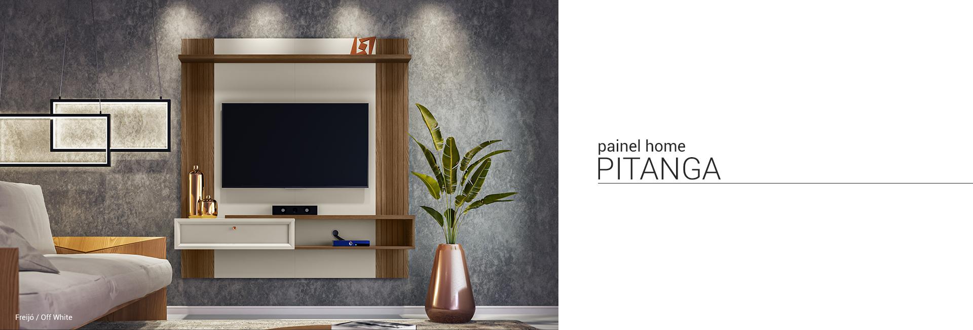 Painel Home Pitanga